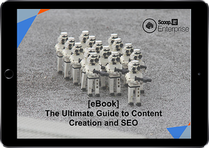 Ipad guide content creation seo